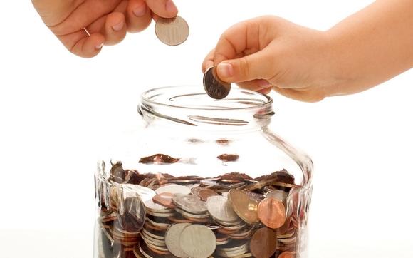 Как накопить деньги на подарок 4