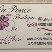 La Ponce Boutique, Union City CA