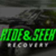 HIDE AND SEEK RECOVERY, Carrollton TX