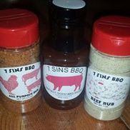 7 SINS BBQ, Temple City CA