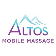 Altos Mobile Massage, Mountain View CA