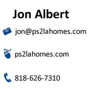 PS2LA Homes, Inc., Sherman Oaks CA