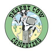 Desert Cow Computers, Cathedral City CA
