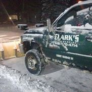 Clarks Landscaping, Colonie NY