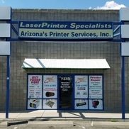 Arizona's Laser Printer & Copier Services, Tucson AZ