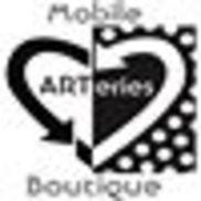 ARTeries Mobile Boutique, Asheville NC