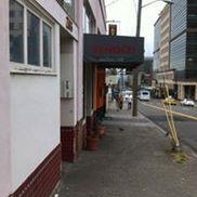 Tenoch Mexican Grill, Seattle WA