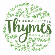 Therapeutic Thymes Magazine, Lancaster PA