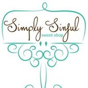 Simply Sinful Sweet Shop, Lancaster SC