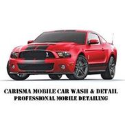 Carisma Mobile Car Wash & Detail - South Orange County Detailer, San Clemente CA