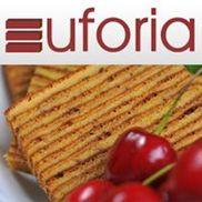 Euforia Cake, Tucson AZ