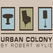 Urban Colony by Robert Wylie, Los Angeles CA