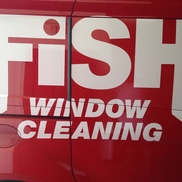 Fish Window Cleaning, Perry OH
