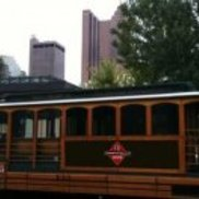 The Columbus Trolley, Columbus OH