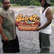 Baby ALs Chicago Dog, Lilburn GA
