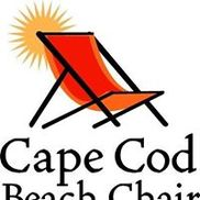 Cape Cod Beach Chair Company, Harwich MA