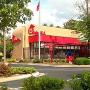 Chick-fil-A at Snellville, Snellville GA