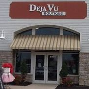 Deja Vu Boutique, Grove City OH