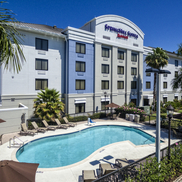 Springhill Suites and Fairfield Inn & Suites, Naples FL