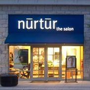 Nurtur the Salon, Columbus OH