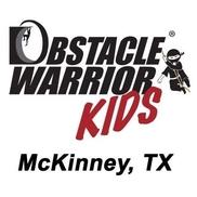 Obstacle Warrior Kids, Mckinney TX