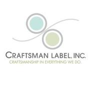 Craftsman Label Inc., Clackamas OR