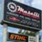 M. Maselli & Sons Hardware, Petaluma CA