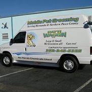 Patti Waggin LLC, Spring Hill FL