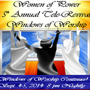 Women of Power Events, Lawrenceville GA