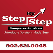 Step by Step Computer Services, North Wiltshire PE