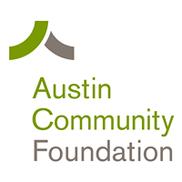 Austin Community Foundation, Austin TX
