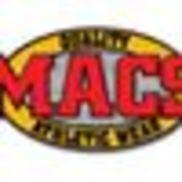 Maryland Athletic & Corporate Supply (MACS), Ellicott City MD