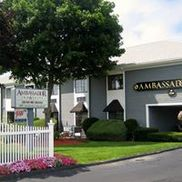 Ambassador Inn and Suites -Cape Cod, MA, South Yarmouth MA