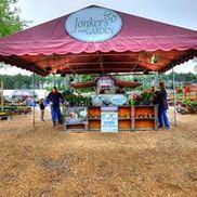 Jonker's Garden, Holland MI