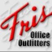 Fris Office Outfitters, Holland MI