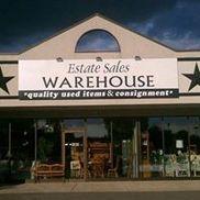 Estate Sales Warehouse, Holland, Holland MI