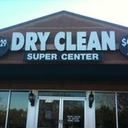 Dry Clean Super Center of Flower Mound, Flower Mound TX