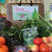 Perfect Garden Of Eden Organics CSA