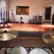 Itchy Brain Recording, Avondale Estates GA