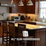 All Star Woodworking, Yorktown Heights NY