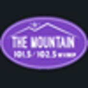 101.5 102.5 The Mountain, Roanoke VA
