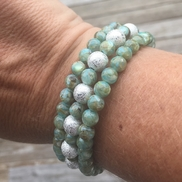 Handmade Sterling Silver & Beaded Jewelry, Clifton Park NY