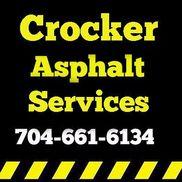 Crocker Asphalt Services, Charlotte NC