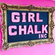 Girl Chalk, Pequannock NJ