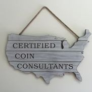 Certified Coin Consultants, Rockville Centre NY
