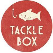 Tackle Box- local grub shack, Corona del Mar CA