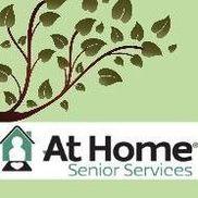 At Home Senior Services, Coraopolis PA