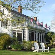 Captain David Kelley House-Historic B&B, Centerville MA