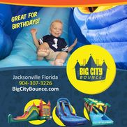 Big City Bounce, Inc., jacksonville FL