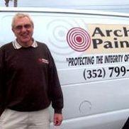Archer Painting, Brooksville FL